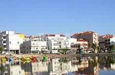 Apartamento a 400 m da praia Coimbra