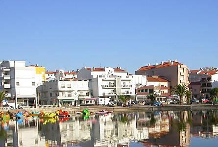 Aluguer para férias Mira - Coimbra . Casas de férias e apartamentos