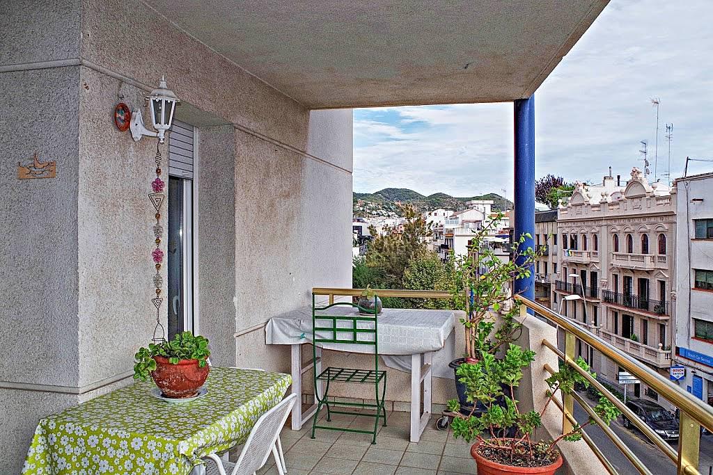 Appartamento per 6 persone a sitges sitges barcellona for Affitti barcellona spagna