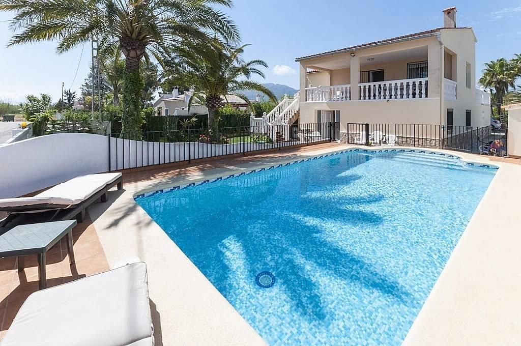 Apartamento en alquiler en deveses deveses d nia alicante costa blanca - Denia apartamentos alquiler ...