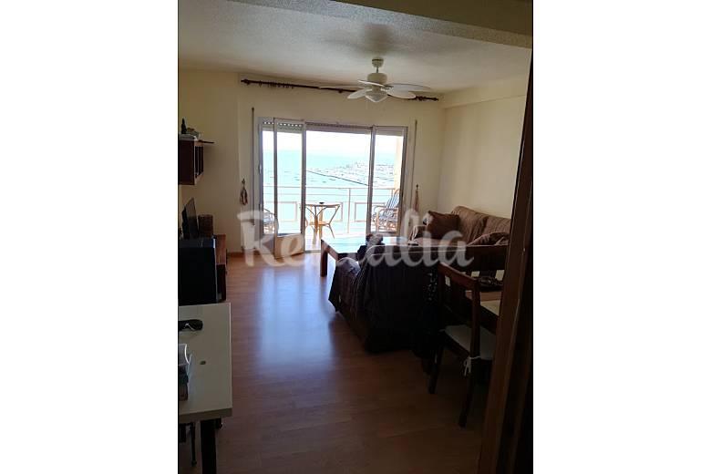 Apartamento en alquiler en lo pagan lo pagan san pedro - Casas de alquiler en san pedro del pinatar particulares ...