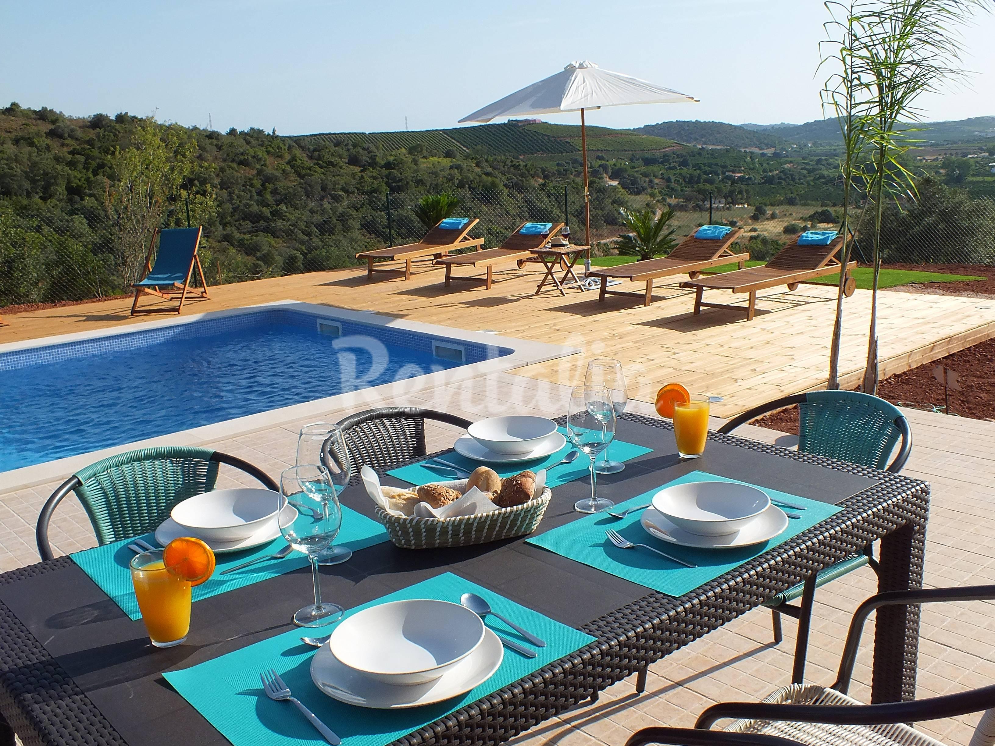 Villa Rental Silves