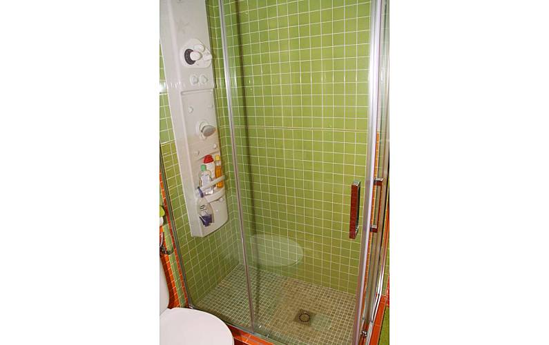 Apartamento Casa-de-banho Alicante La Villajoyosa/Vila Joiosa Apartamento - Casa-de-banho