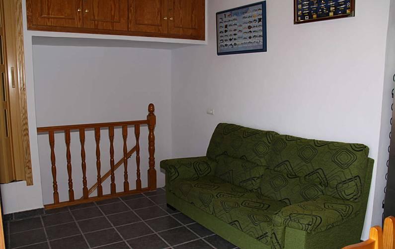 Apartamento Interior da casa Alicante La Villajoyosa/Vila Joiosa Apartamento - Interior da casa