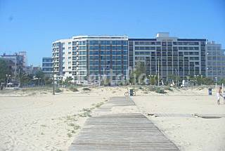 Apartment for 3-5 people only 25 meters from the beach Algarve-Faro