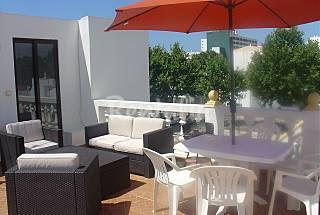 Apartamento para 4-6 pessoas a 350 m da praia Algarve-Faro
