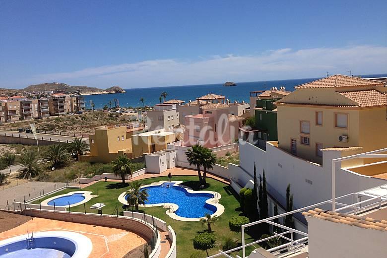 Alquiler vacaciones apartamentos y casas rurales en guilas murcia p gina 2 - Casas alquiler aguilas ...