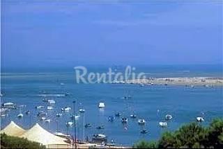 Apartamento de 3 habitaciones a 100 m de la playa Huelva