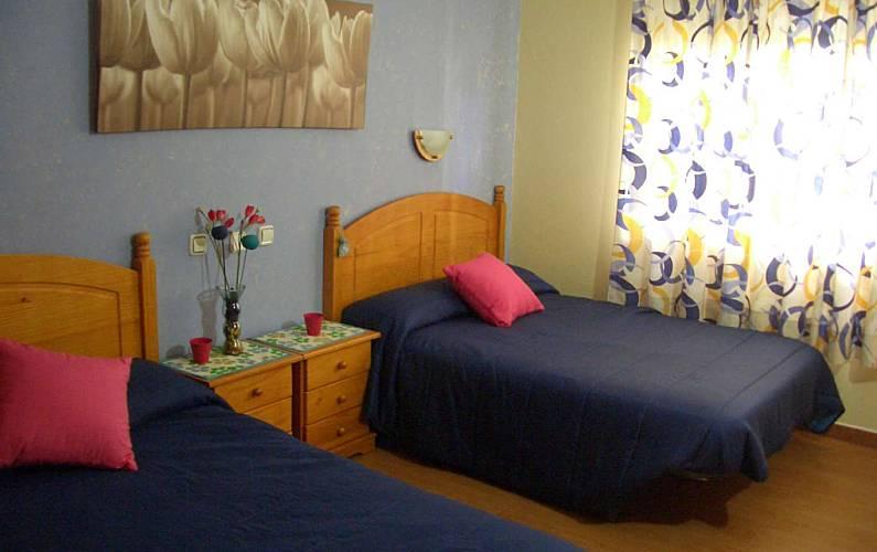T1 Quarto Algarve-Faro Portimão Apartamento - Quarto