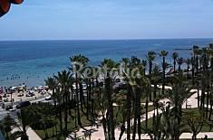 Apartamento El Palmeral 1ª línea de playa Alicante