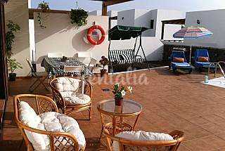 House for 5-6 people only 700 meters from the beach Lanzarote