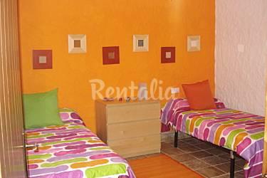 Apartamento Habitación Cádiz Conil de la Frontera Apartamento