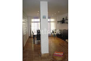 Apartamento Comedor Cádiz Conil de la Frontera Apartamento