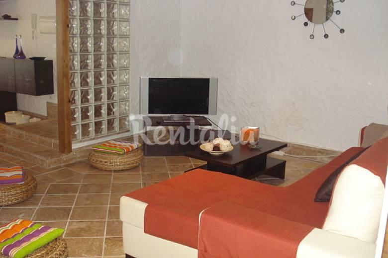 Apartamento Salón Cádiz Conil de la Frontera Apartamento