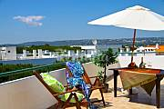 Apartment for 8 persons, 700 meters from  beach Algarve-Faro