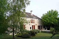 Casa para 14 personas en Alto Marne Alto Marne