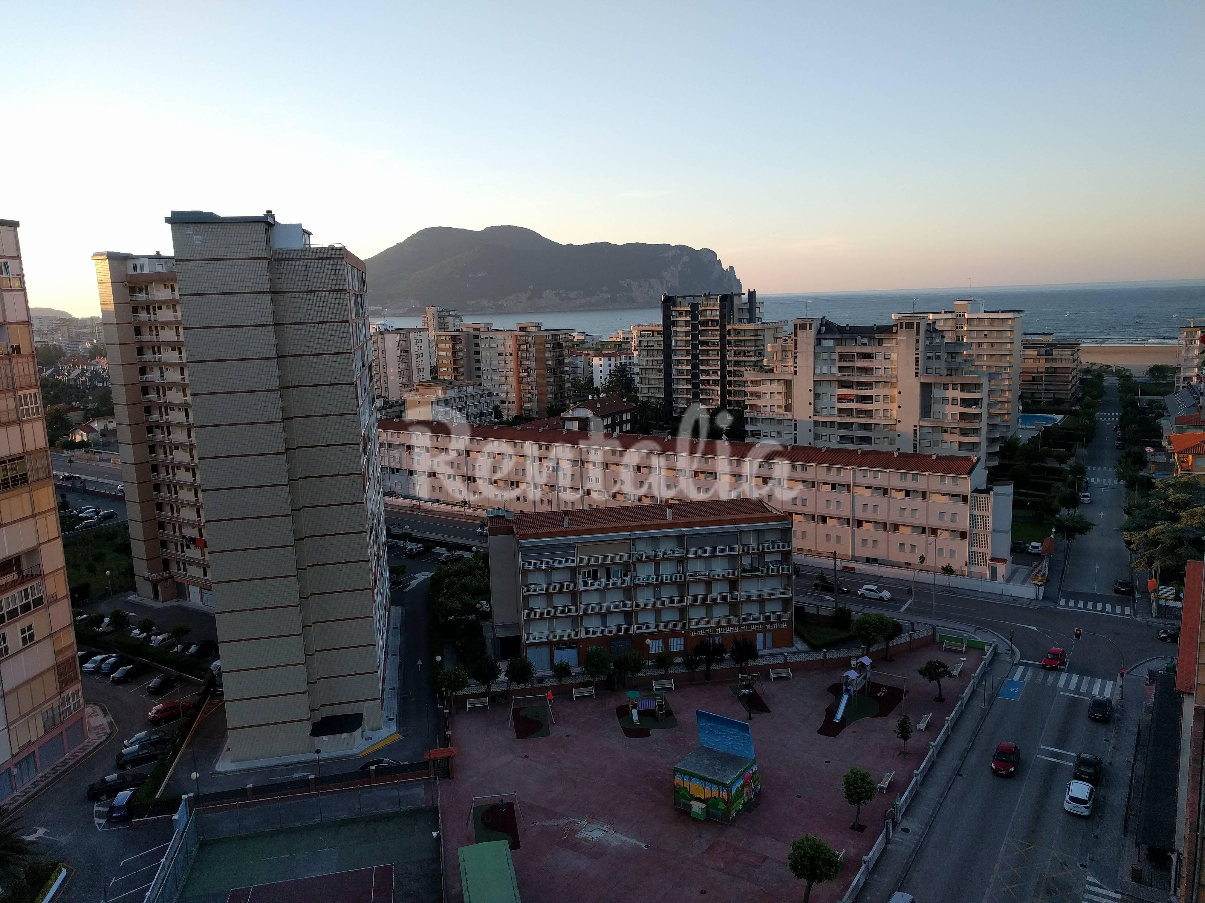 Apartamento en alquiler a 300 m de la playa laredo cantabria camino de santiago del norte - Apartamentos en cantabria playa ...
