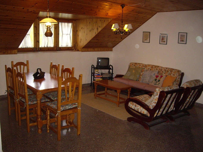 Alquiler vacaciones apartamentos y casas rurales en pirineo catal n - Casas pirineo catalan ...