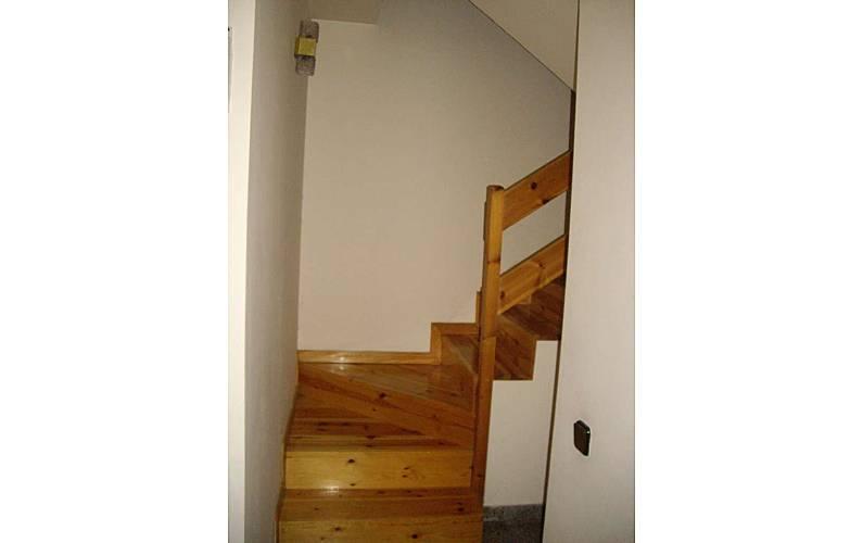 Appartamento Parte interna della casa Lleida Esterri d'Àneu Appartamento - Parte interna della casa