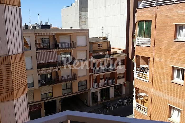 Apartamento en alquiler en cambrils la llosa cambrils tarragona costa dorada - Apartamentos de alquiler en cambrils ...