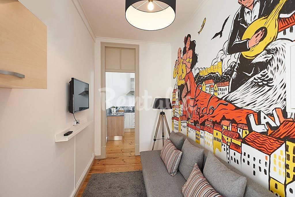 Apartamento en alquiler en s o nicolau s o nicolau - Apartamento en lisboa ...