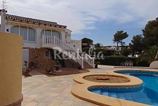 Villa close to the beach Alicante