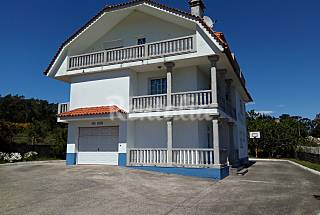 Villa for 6-8 people only 300 meters from the beach Pontevedra