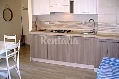 Apartamento para alugar a 100 m da praia Udine