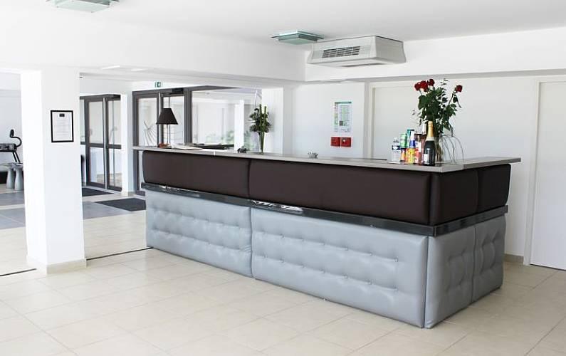 Apartamento para 2 personas con piscina aix en provence - Provence mobiliario ...