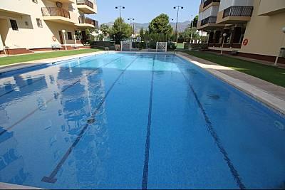 precioso apartamento a 2 minutos de la playa Castellón