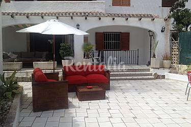 House with 3 bedrooms only 25 meters from the beach for Terrace house season 3