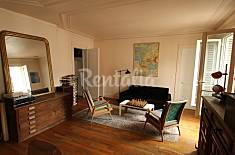 Appartement en location à Paris Paris