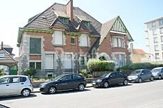 Apartamento para 4 pessoas em Wimereux Passo de Calais