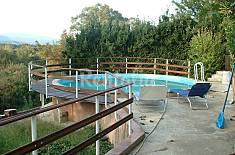 Apartment for rent in Corsica Upper Corsica