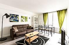 Apartment for 4 people in Paris-18e Paris