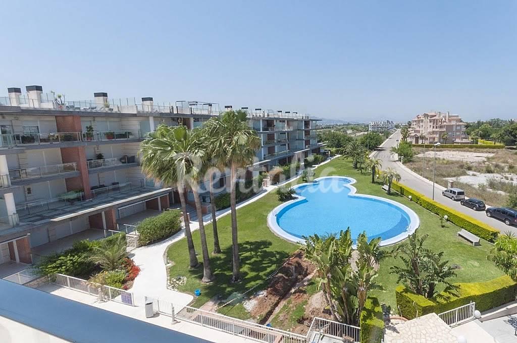 Apartamento en alquiler en valencia oliva playa oliva valencia - Alquiler de apartamentos en oliva playa ...