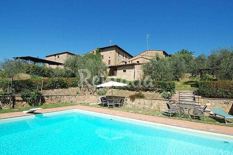 Casa in affitto siena cedda poggibonsi siena valle for Casein affitto