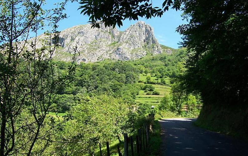 Casa Alrededores Asturias Amieva Casa en entorno rural - Alrededores
