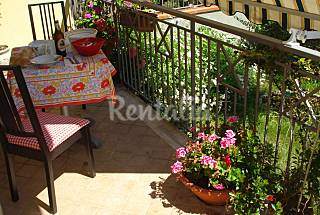 Villa for rent only 150 meters from the beach Salerno