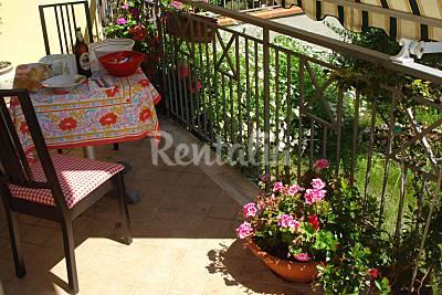 Villa in affitto a 150 m dal mare Salerno