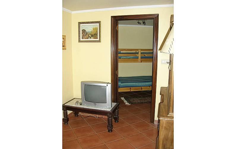 Villa Habitación Pontevedra Bueu villa - Habitación
