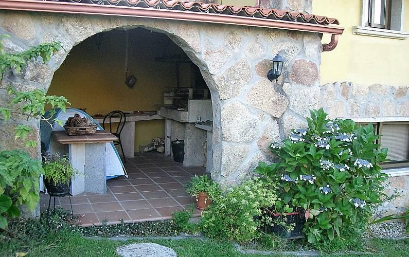 Villa Pontevedra Bueu villa - Otros