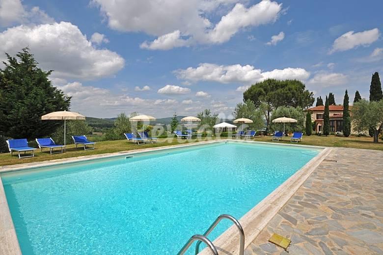 Appartamento in affitto a rapolano terme san - Del taglia piscine opinioni ...