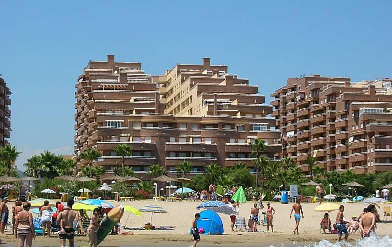 Apartamentos en Marina d'Or - Oropesa del mar Castellón - Exterior del aloj.
