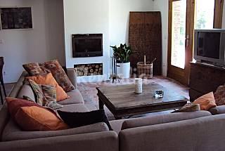 Casa in affitto a 7 km dal mare Cantabria