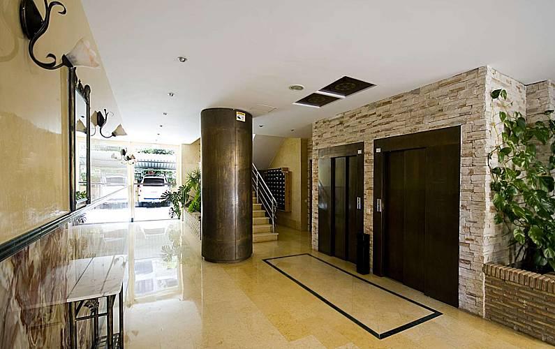 Apartamentos Exterior del aloj. Castellón Oropesa del Mar/Orpesa Apartamento - Exterior del aloj.