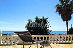 House for rent only 1000 meters from the beach Jaén