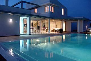 Ciutadella, Villa de lujo para 8 personas   Menorca