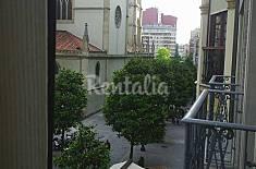 Apartamento para 2 personas en Gijon Asturias