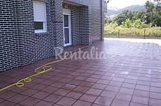 Apartment for 4 people 10 km from the beach Cantabria